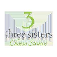 3 three sisters cheese straws