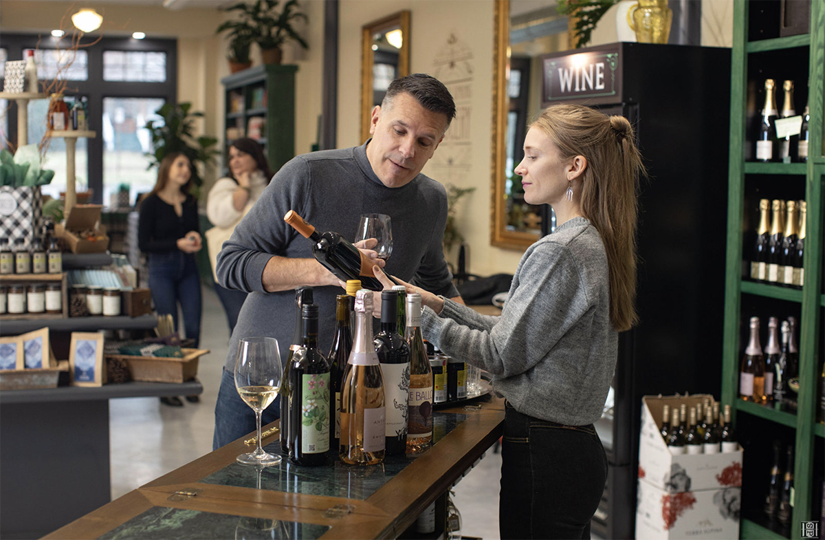 CSG Wine Memberships